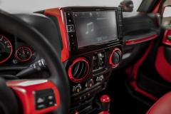 "Alpine-9""-Touchscreen-Re-Style-Dash-Upgrade-3000"