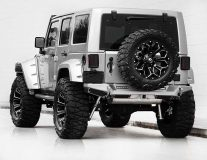 American_Custom_Jeep_Captain_Silver_4