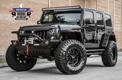 American_Custom_Jeep_Eagle_1